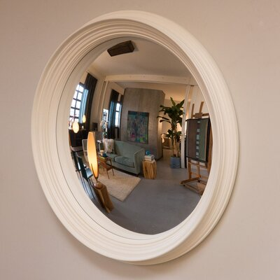 Reflecting Design Corinth 33 Convex Wall Mirror