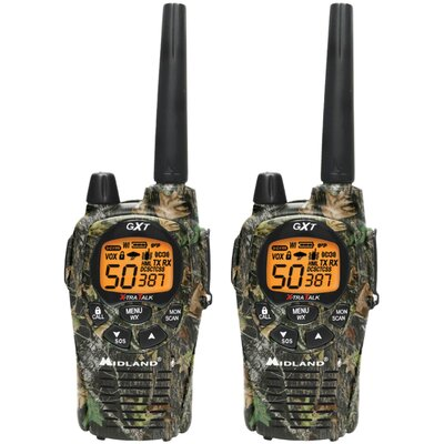 Midland GMRS Radio (Set of 2)
