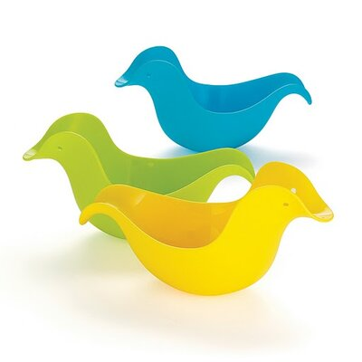 Skip Hop Dunck Stacking Bath Toy (Set of 3)