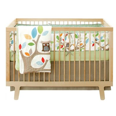 Skip Hop Tree Top 4-Piece Bedding Set