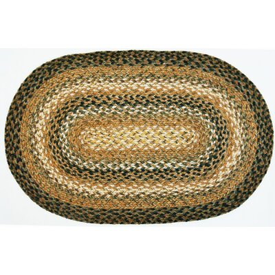 Green World Rugs Coffee Rug