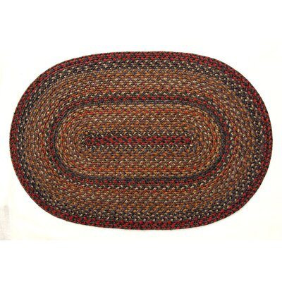 Green World Rugs Nightfall Rug