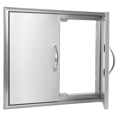 Blaze Grills Double Access Door