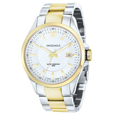 Corporal Men's Analog Watch