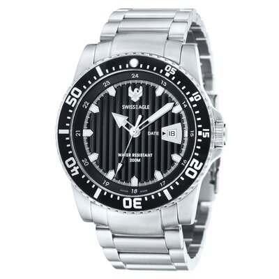 Sea Ranger Men's Chronograph Watch