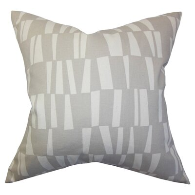 <strong>The Pillow Collection</strong> Iker Geometric Pillow