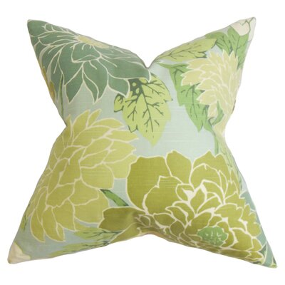 <strong>The Pillow Collection</strong> Kerensa Floral Pillow