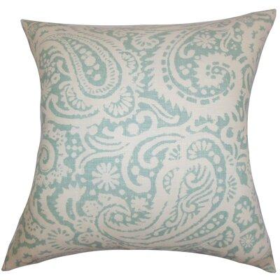 Nellary Paisley Pillow