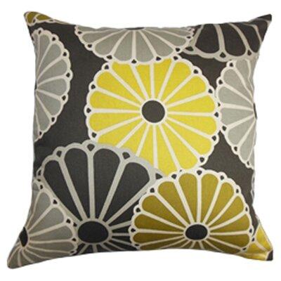 The Pillow Collection Gisela Cotton Pillow