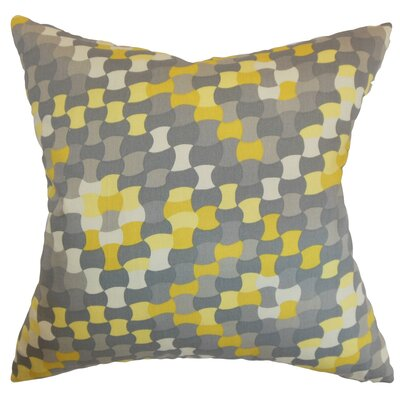 <strong>The Pillow Collection</strong> Gaya Cotton Pillow