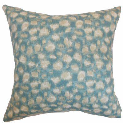 Imperatriz Cotton / Linen Pillow