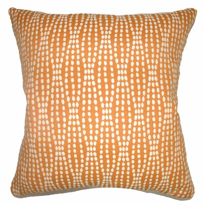 Udell Dot Cotton Pillow