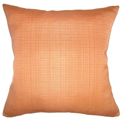 Waer Plain Satin Pillow