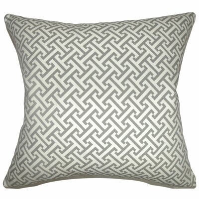 <strong>The Pillow Collection</strong> Quentin Cotton Pillow