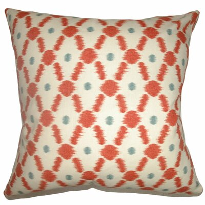 Farlow Link Cotton Pillow