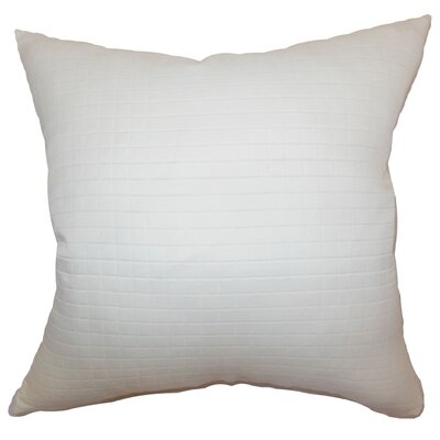 Unita Quilted Polyester Pillow
