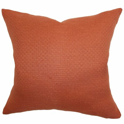 Iduna Plain Cotton Pillow