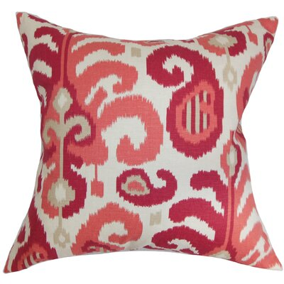 Scebbi Cotton Pillow