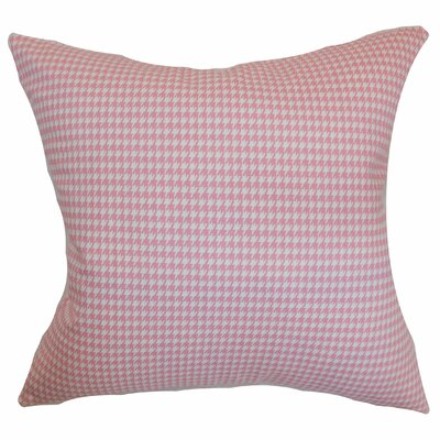 Lviv Cotton Pillow