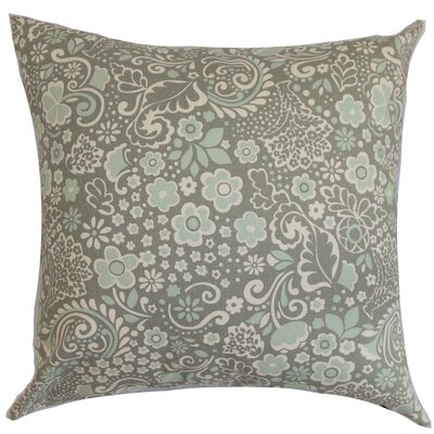 The Pillow Collection Manchineel Cotton Pillow