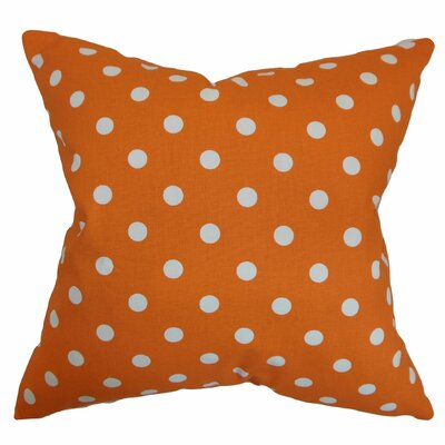 Nancy Cotton Pillow