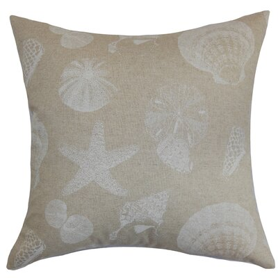 Rata Cotton Pillow