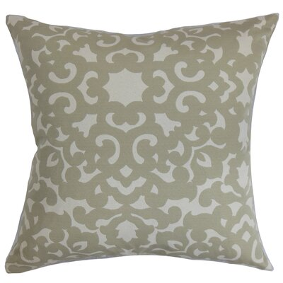 The Pillow Collection Wilona Cotton Pillow