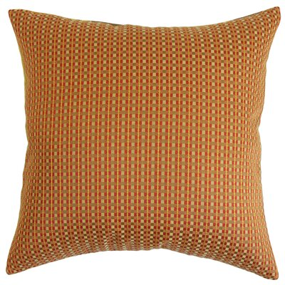 Brett Cotton / Polyester Pillow
