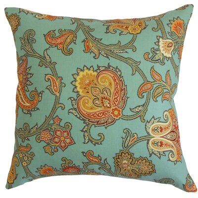 Orla Cotton Pillow