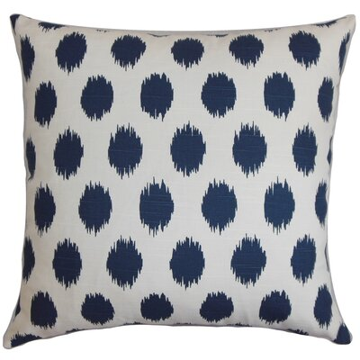 Faustine Cotton Pillow