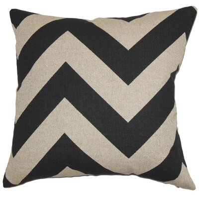 The Pillow Collection Eir Cotton Pillow