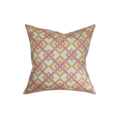 Fimbrethil Cotton Pillow