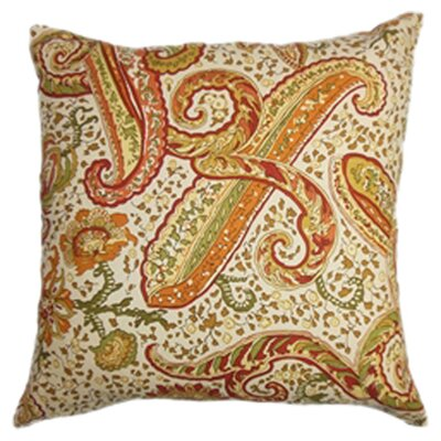 Berit Cotton Pillow