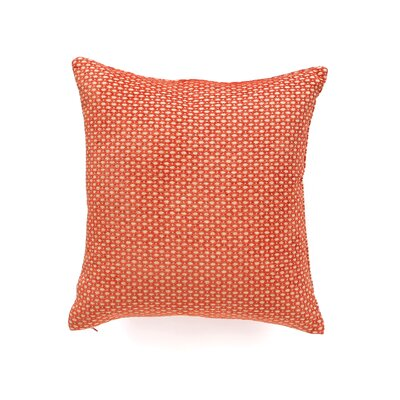 <strong>The Pillow Collection</strong> Verdon Net Rayon Pillow