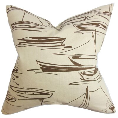 Gamboola Cotton Pillow