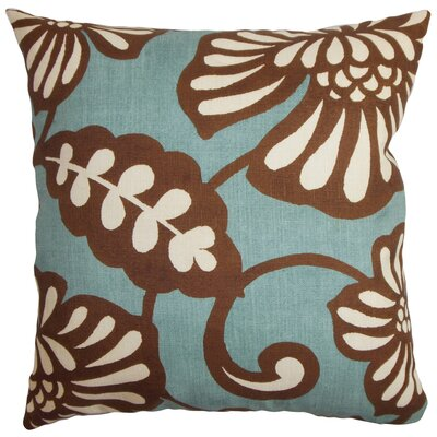 Talin Floral Pillow