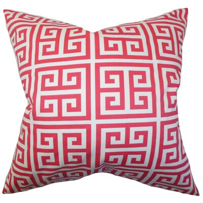 <strong>The Pillow Collection</strong> Paros Cotton Pillow