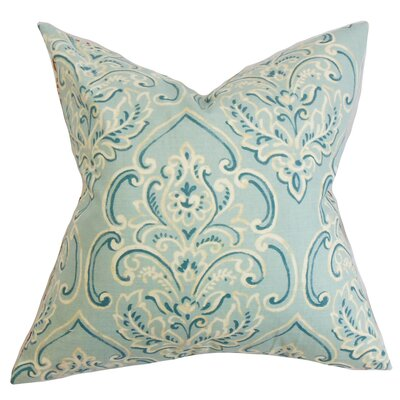 Yonah Floral Pillow