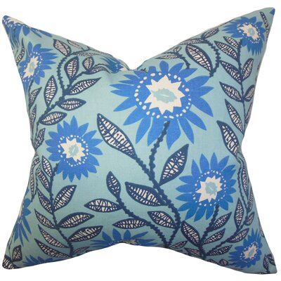 The Pillow Collection Leena Cotton Pillow