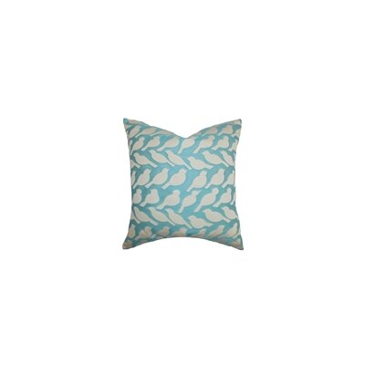 Koen Animal Print Pillow