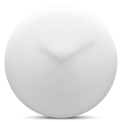Hazy35 Wall Clock