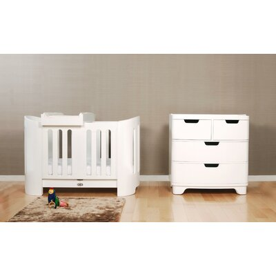 Luxo Sleep Baby Bed Nursery Set