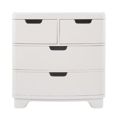 bloom Luxo 4 Drawer Dresser