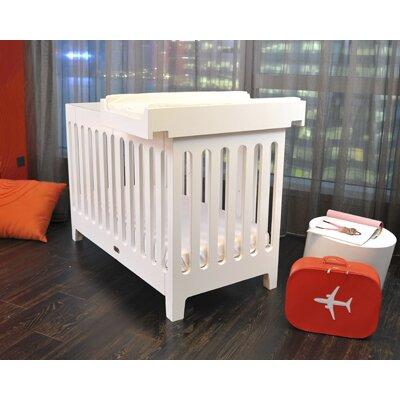 bloom Alma Max 3-in-1 Convertible Crib
