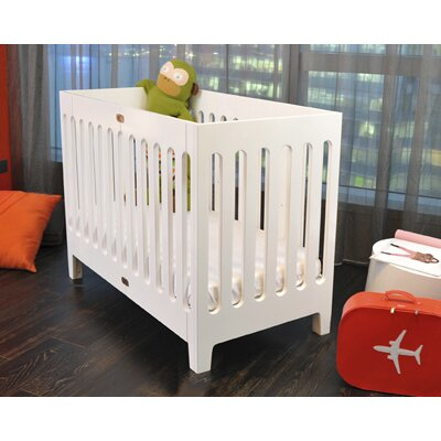 Alma Max 3 Piece Nursery Nursery Set