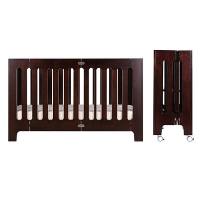Alma Max 3-in-1 Convertible Crib