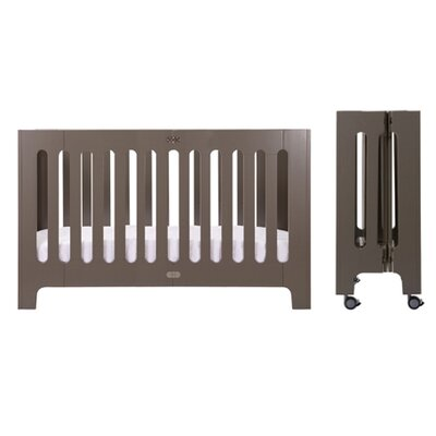 bloom Alma Max 3 Piece Nursery Crib Set
