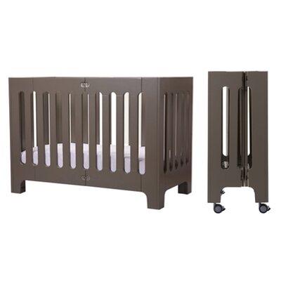 bloom Alma Papa 2 Piece Nursery Crib Set