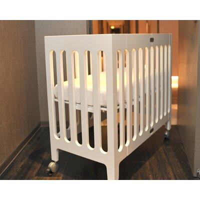 bloom Alma Mini Urban Crib