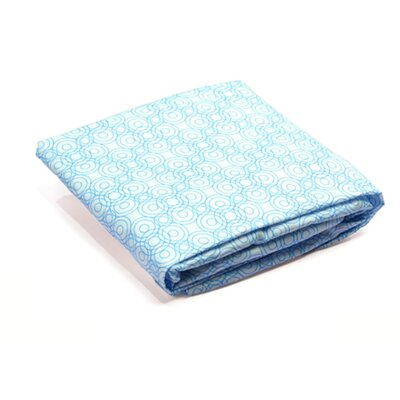 bloom Alma Papa Lollipop Fitted Sheet